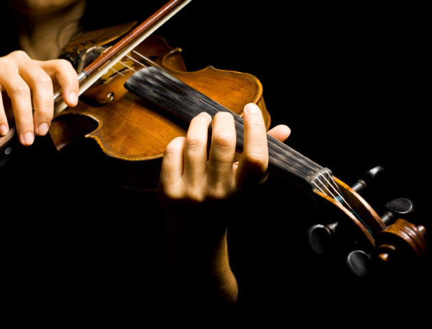 У Луцьку відбудеться концерт відомого камерного оркестру