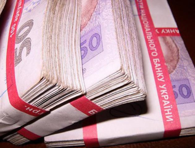 У жительки Володимира-Волинського знайомий поцупив 3 тисячі гривень