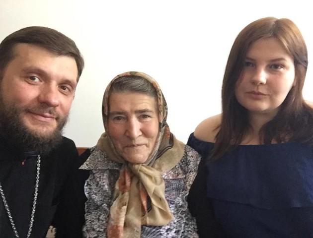 Сила добра: в Луцьку за дві доби зібрали гроші на кардіостимулятор для бабусі