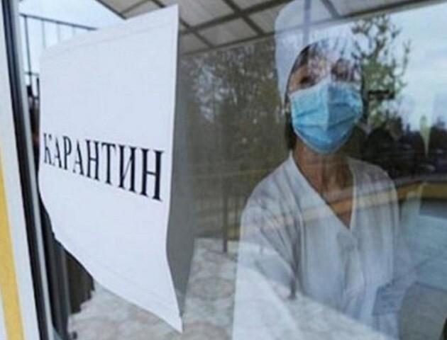 На Волині виявили понад сотню нових хворих на коронавірус. Троє людей померло