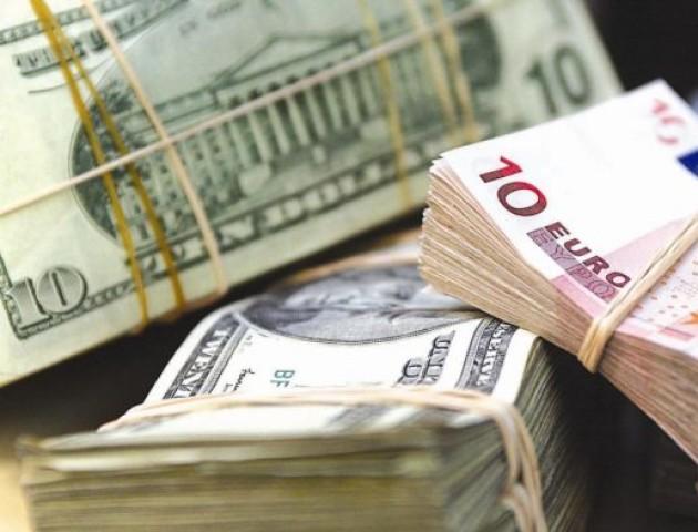 Курс валют на 25 липня: долар і євро суттєво подорожчали