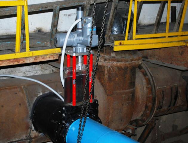 Водоканал модернізуватиме очисні споруди, щоб усунути неприємні запахи