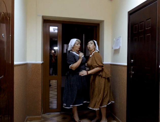 Тисячі унікальних «Я»: про мешканців Боратинської громади знімають серіал. ВІДЕО