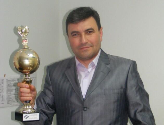 «Волиньгаз» - моя друга родина!» -  газовик-ювіляр Петро Новосад