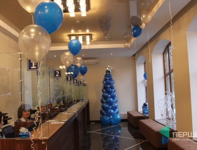 Розпочав роботу перший центр обслуговування клієнтів Волиньобленерго. ВІДЕО