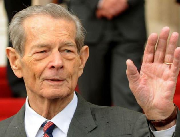 У Швейцарії помер останній монарх Східної Європи