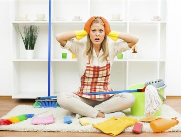 Як потрібно прибирати вдома, аби вберегтися від застуди: 5 порад