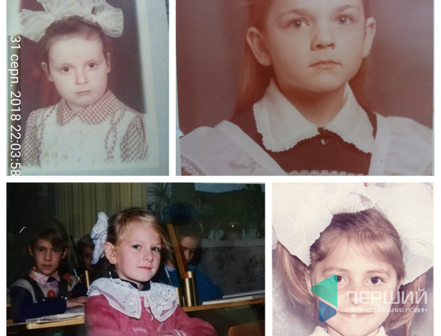 Перший раз у перший клас: шкільні фото колективу Першого