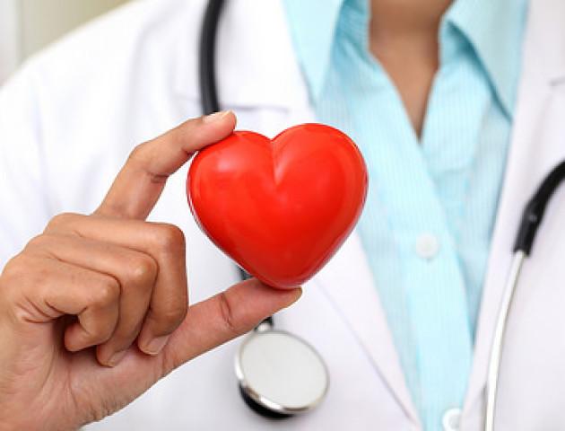 Три тисячі інсультів та тисяча інфарктів: у волинян все частіше виявляють хвороби серця. ВІДЕО