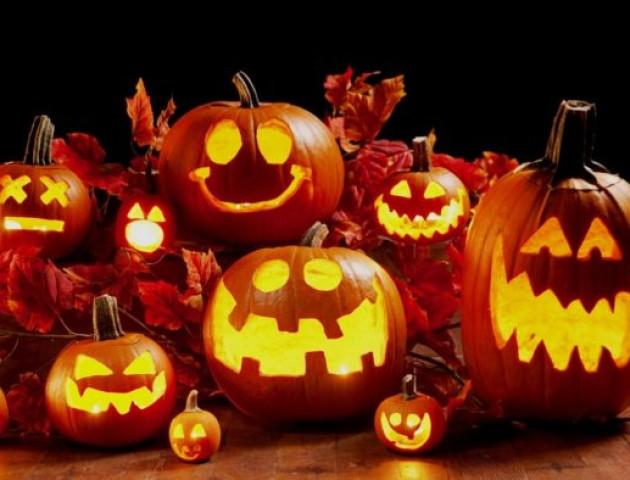 В Україні пропонують заборонити Хелловін
