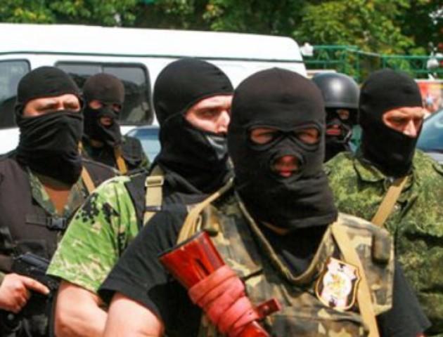 Бойовики ЛНР заявили, що затримали 2-х бійців 14 бригади