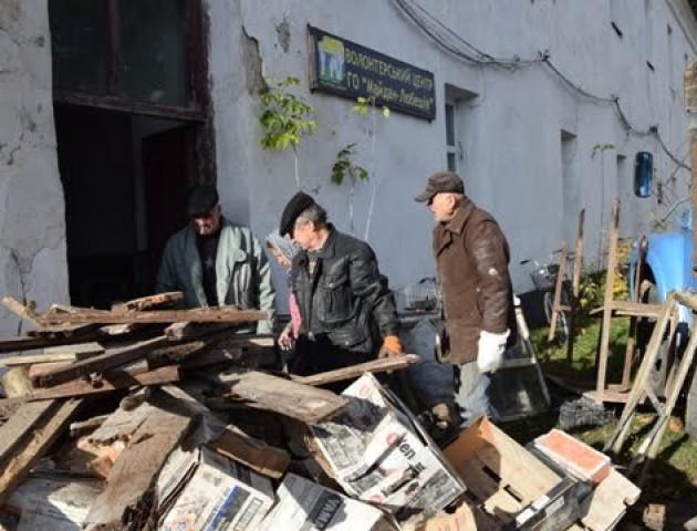 Минуле й сьогодення Любешівщини: на Волині планують відкрити оригінальний музей