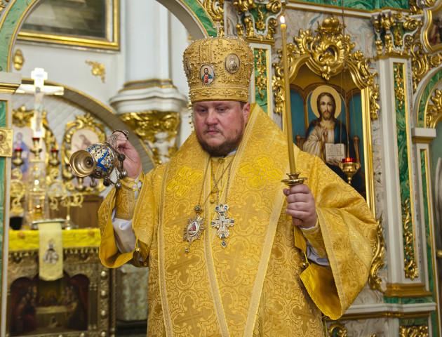 «Не бійтесь анафем московської церкви», - владика Матфей до волинських священиків УПЦ МП