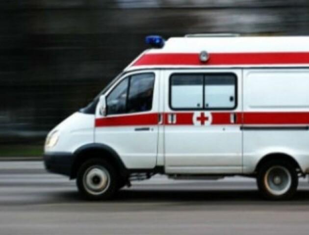 Помер хворий на коронавірус водій «швидкої» з Волині