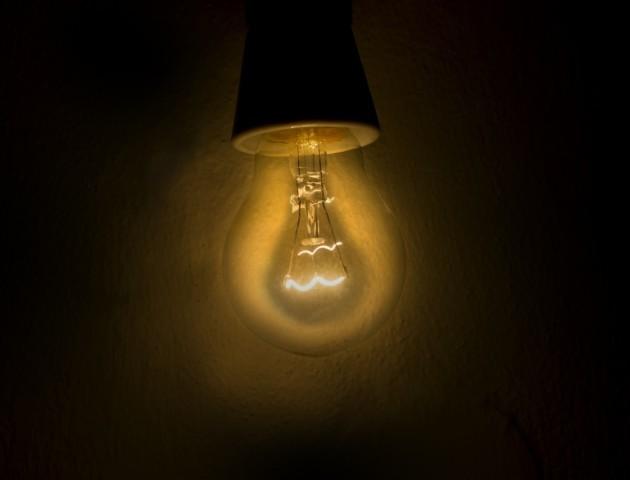 Графік відключення світла в Луцьку на 22 грудня