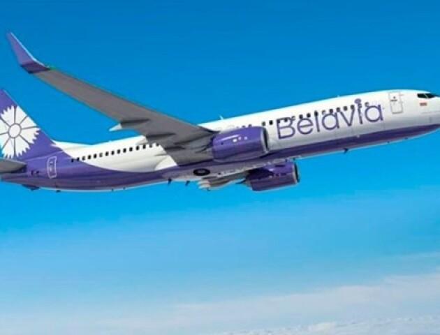 ЄС забороняє посадку білоруських літаків у своїх аеропортах