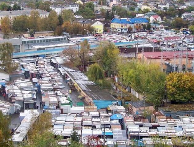 У Луцьку відбудеться публічна дискусія щодо знесення або модернізації Центрального ринку