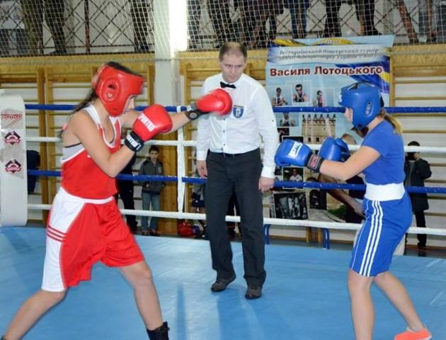 У Луцьку проведуть міжнародний боксерський турнір