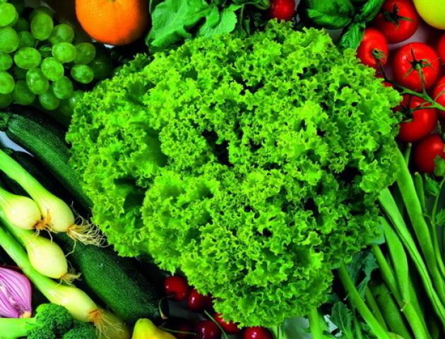 Чому зелень треба додати до щоденного раціону