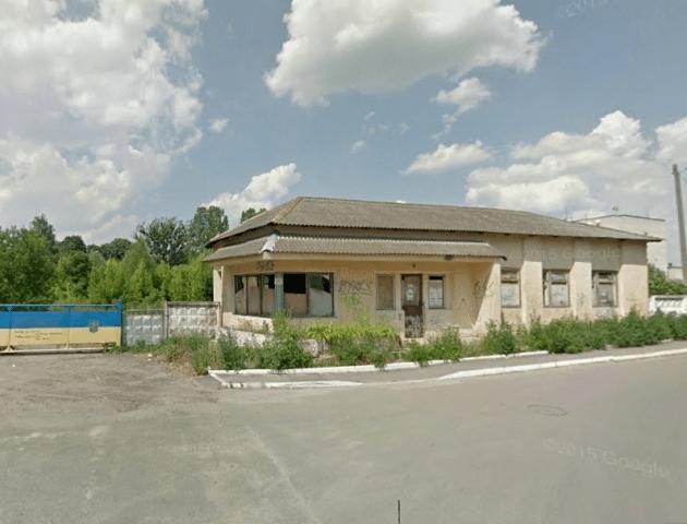 У Луцьку до закинутого військового містечка проведуть каналізацію за 9,6 мільйона