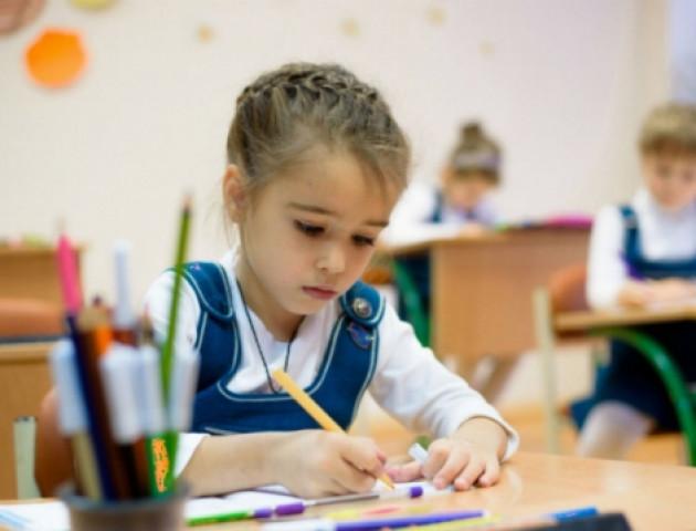 У луцькій школі масово не пускають на уроки дітей без щеплень. ВІДЕО