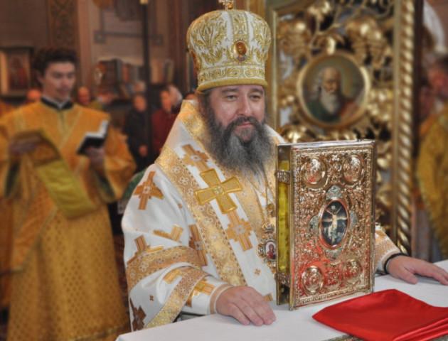 Ковельські депутати звернулись до митрополита УПЦ МП Володимира