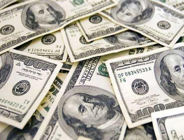 Пенсіонерка з Луцька випадково викинула на смітник  2, 2 тис. доларів