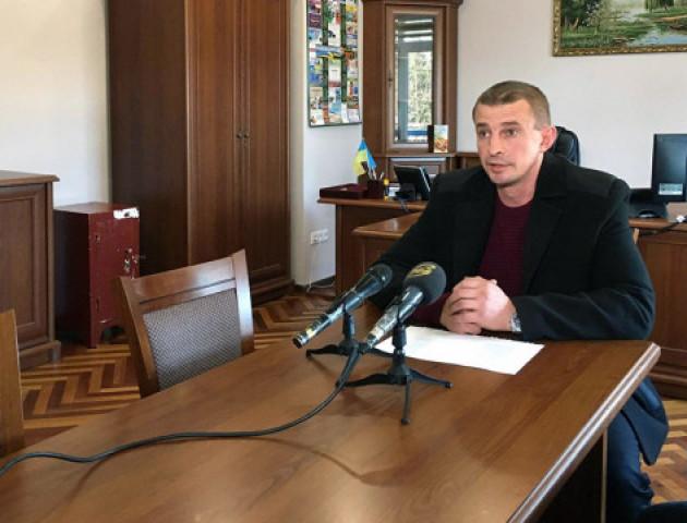 Після резонансної ДТП у Нововолинську змінили керівника поліції