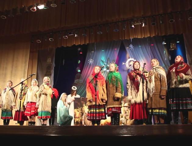У Луцькому палаці культури відбудеться фестиваль вертепів