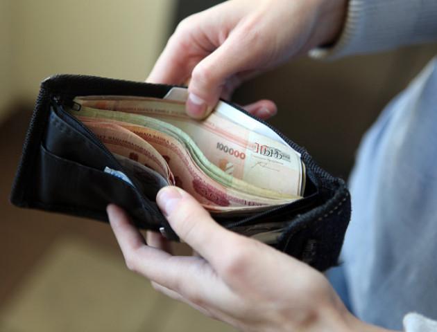 Порівняли середню зарплату в Україні та Європі