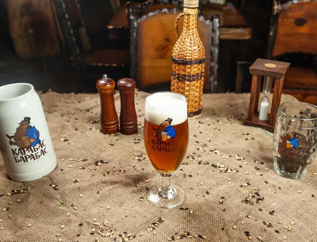 Лучан запрошують скуштувати «дикий» напій