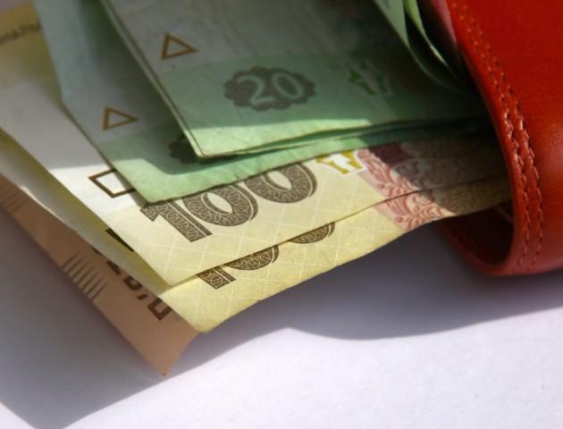 Стала відома середня заробітна плата волинян у лютому