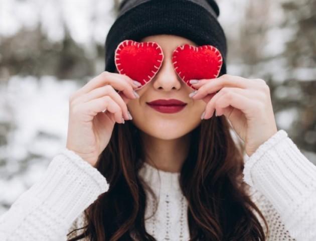 Для закоханих лучан влаштують ярмарок напередодні Дня святого Валентина