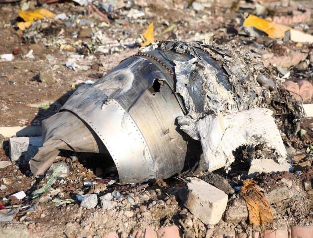 Європейська комісія не бачить переконливих доказів, що літак МАУ збила ракета