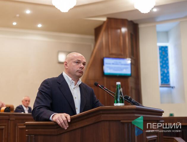 Ігор Палиця стане секретарем комітету фінансової політики