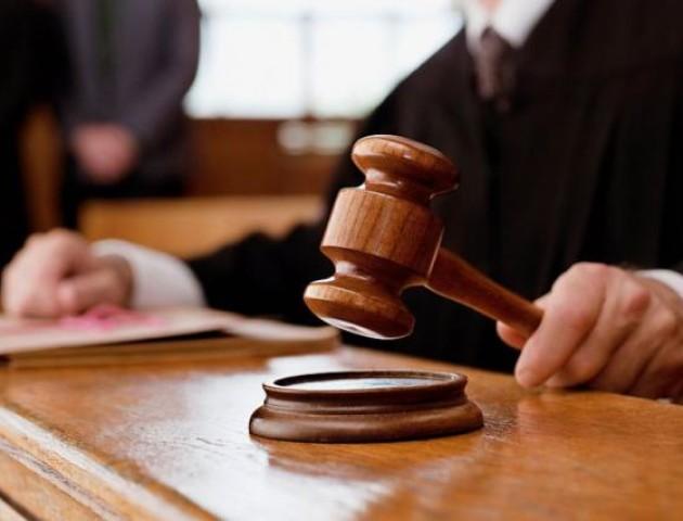 Голова МВС заявив, що поліція більше не буде охороняти суди