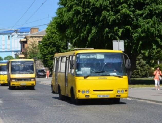 У Луцьку не будуть скасовувати пільговий проїзд на час карантину