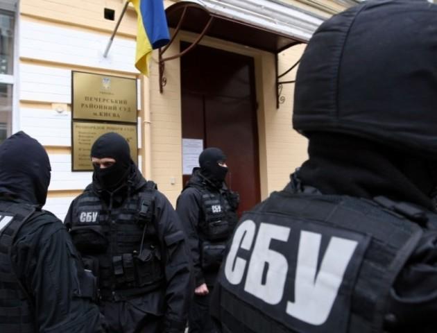 СБУ викрила свого підполковника, який працював на спецслужби РФ