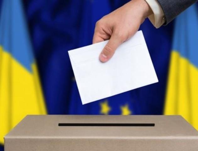 Повний список кандидатів у президенти України
