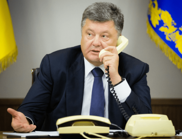 «Пішов ти в дупу»: російський пранкер «Лексус» знову розіграв Порошенко