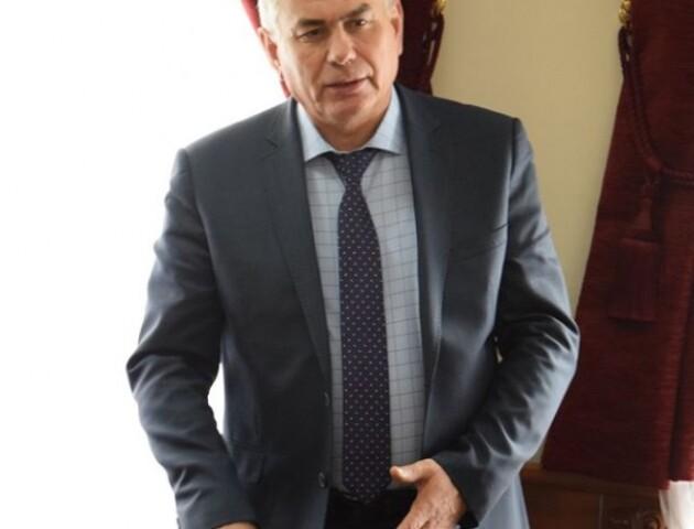 У Волинському апеляційному суді обрализаступника голови