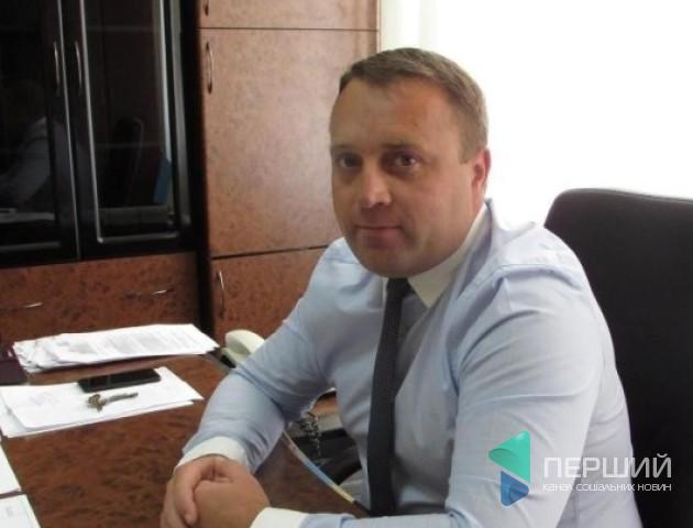 Заяву Рачкова про поновлення на посаді суд залишив без руху. ВІДЕО