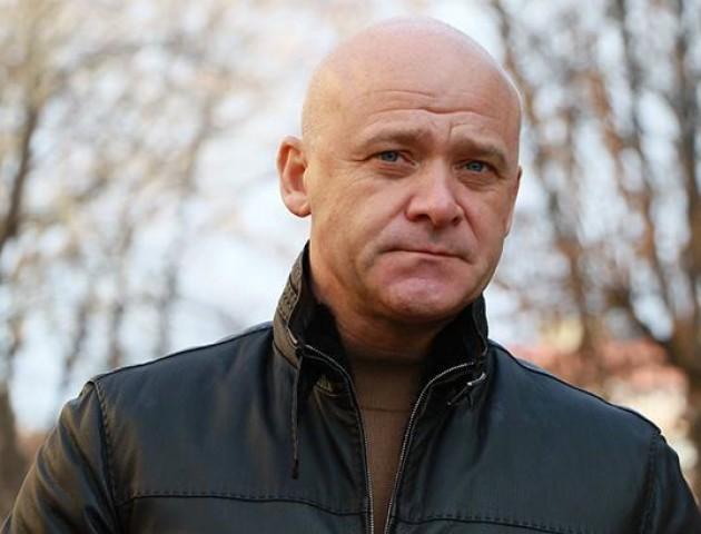 Сьогодні суд обере запобіжний захід затриманому меру Одеси Труханову