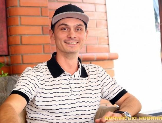 Я мрію зробити внесок в українську кухню, – лучанин із шоу «Король десертів»