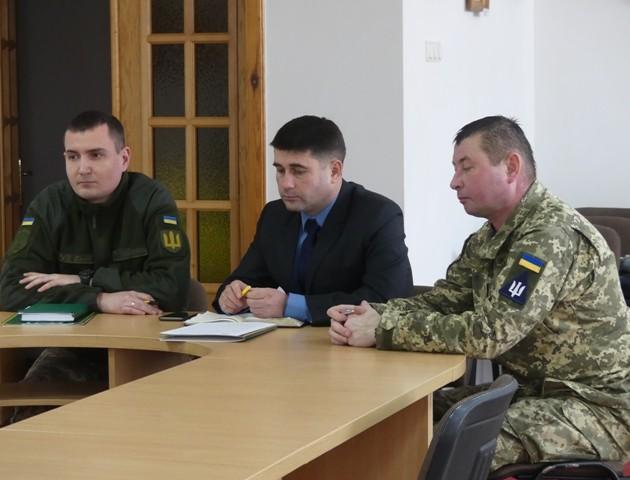 У луцькому виші відкрили курси перепідготовки для екс-військових