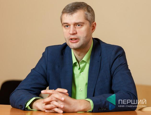 «Медична реформа – це знищення людей та самої медицини», - депутат Вячеслав Рубльов