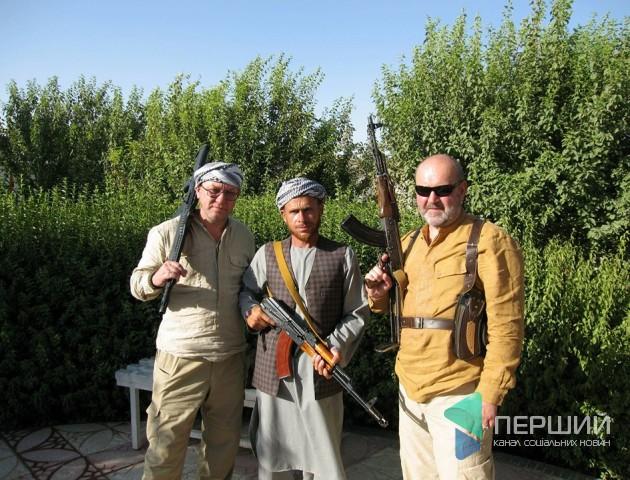Справа зниклого афганця Бєлокурова: на Волині запустили процедуру проведення судмедекспертизи