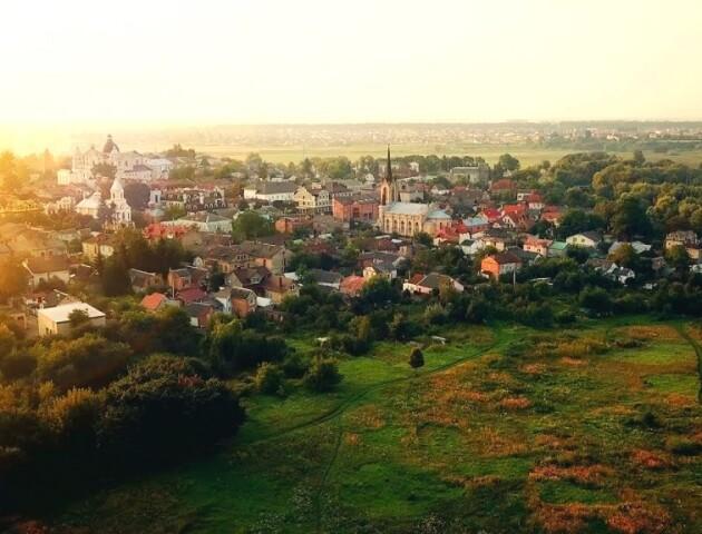 У Луцьку з'явиться містечко-майстерня ремісників