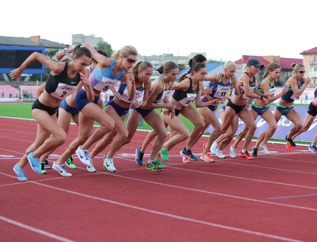 У Луцьку – Чемпіонат Європи з легкоатлетичних багатоборств. Це найпрестижніші для міста змагання