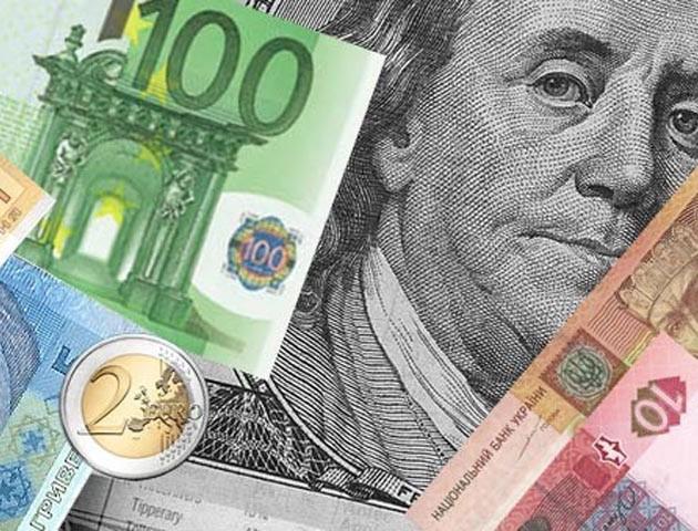 Банкіри не виключають курс 25,5 грн/дол у короткостроковій перспективі